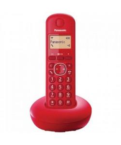 PANASONIC KX-TGB210GRR Ασυρματα Τηλεφωνα