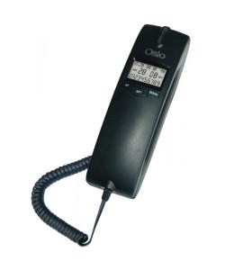 OSIO OSW-4650B BLACK Ενσυρματα Τηλεφωνα