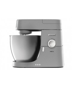 KENWOOD KVL4110S Κουζινομηχανές 5 ΧΡΟΝΙΑ ΕΓΓΥΗΣΗ ΜΟΤΕΡ