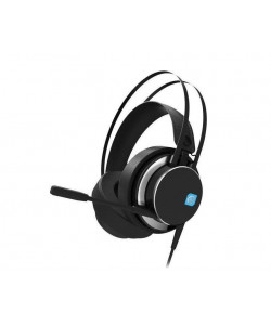 ZEROGROUND HD-2400G KEIJI 7.1 USB Ακουστικα-Μικροφωνα