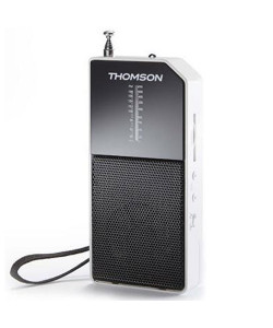 THOMSON RT205 POCKET Ραδιόφωνα