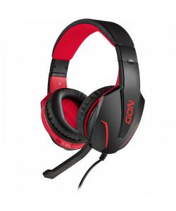 NOD GROUND POUNDER GAMING Ακουστικά-Μικρόφωνα