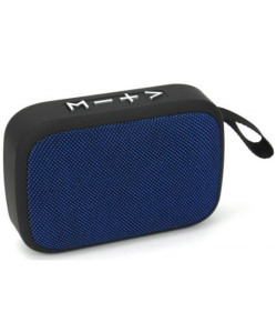AKAI ABTS-MS89 Bluetooth Ηχεία Blue