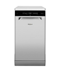 WHIRLPOOL WSFO 3023 PF X Πλυντήριο πιάτων Inox Α++