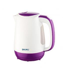 BRUNO BRN-0001 Purple/White Βραστήρες Purple