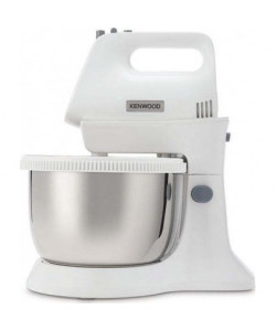 KENWOOD HMP34.A0WH Μίξερ με κάδο