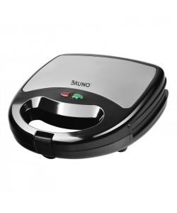 BRUNO BRN-0025 Σαντουιτσιέρες/Τοστιέρες Inox/Black