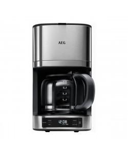 AEG KF7700 Καφετιέρα φίλτρου/Γαλλικού Inox