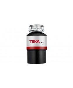 TEKA TR 550 Σκουπιδοφάγος Με Πνευματικό Διακόπτη (F.901) NEW