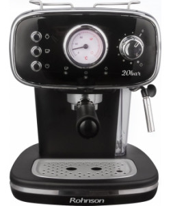 ROHNSON R-985 Μηχανές Espresso