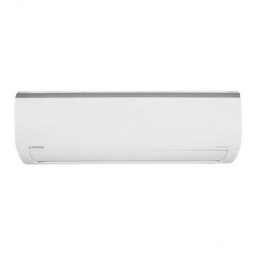 PITSOS NEFELI P1ZAI1255W/P1ZAO1255W Κλιματιστικά Τοίχου