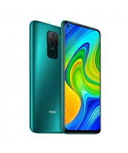 XIAOMI REDMI NOTE 9 128GB Smartphones Green