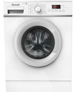 BRANDT BWF842WE Πλυντήρια ρούχων