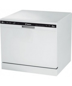 CANDY CDCP 8 ΠΛΥΝΤΗΡΙΑ ΠΙΑΤΩΝ Πλυντήριο πιάτων