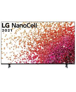 LG 50NANO756PA Τηλεόραση
