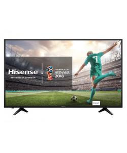 HISENSE H43A6100 4K Τηλεοράσεις